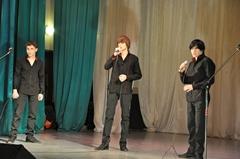 «На Николаевской – 2013»